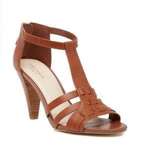 Cole Haan 'Woodbury' Cady High Sandal size 8